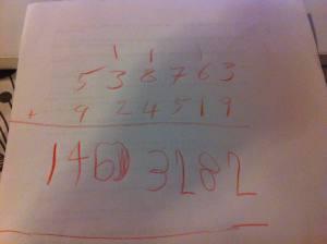 numbersbyg